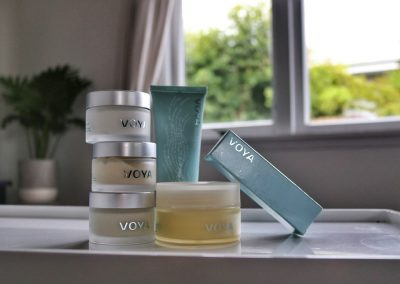 VOYA Dry:dehydrated collection