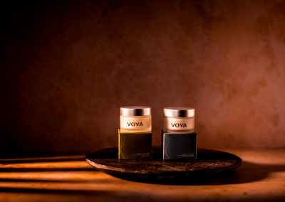 VOYA dawn to dusk & dream creme life pic