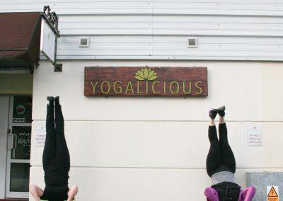 Beautilicious & Yogalicious