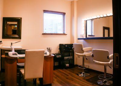 Makeup Studio & Nail Bar